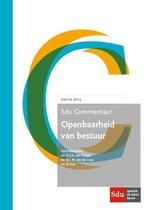 Sducommentaar  -  Wet Openbaarheid van Bestuur 2015