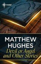 Omslag Devil or Angel and Other Stories