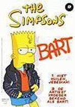 Niet huilen, jebediah! ; de artiest vroeger bekend als bart!