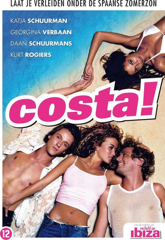 Cover van de film 'Costa'