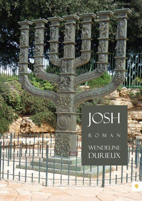 Josh - Wendeline Durieux | Fthsonline.com