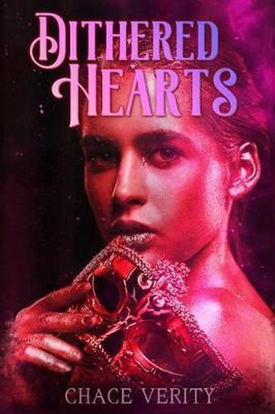 Dithered Hearts