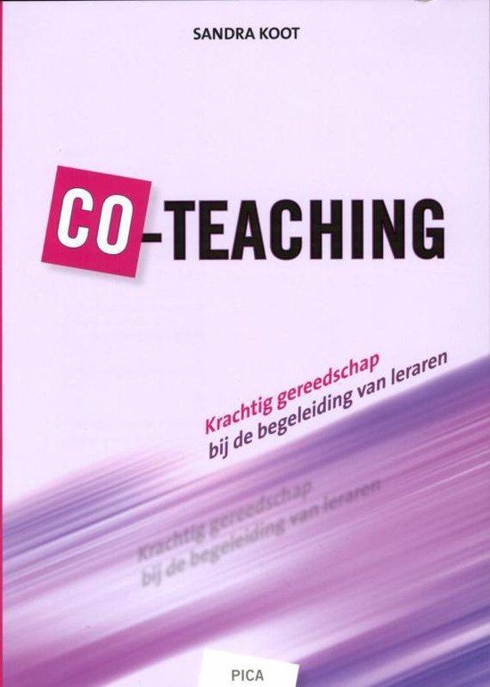 Co-teaching - Sandra Koot |