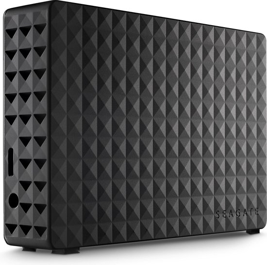 Seagate Expansion Desktop - 6 TB