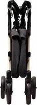 AIdapt - rolstoel - opvouwbaar - 8.5 kg - puntcure proof banden - transportrolstoel