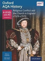 Oxford AQA History for A Level