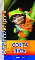 Wereldwijzer - Costa Rica