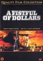 Afbeelding van A Fistful Of Dollars