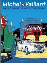 Michel Vaillant - Vintage: 004 Tocht door de nacht