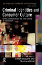 Omslag Criminal Identities and Consumer Culture