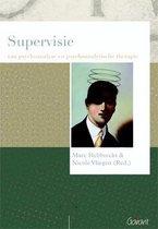 Psychoanalytisch Actueel 18 - Supervisie