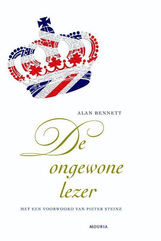 De Ongewone Lezer - Alan Bennett pdf epub