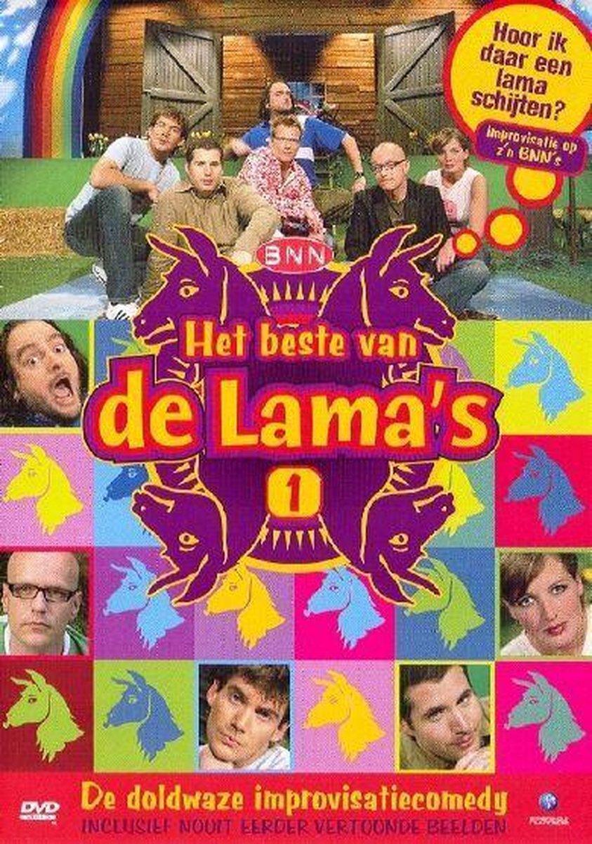 Beste van de Lama's - Deel 1 - De Lama'S