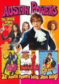 Austin Powers 1, 2 & 3 -  Totally Groovy Collection