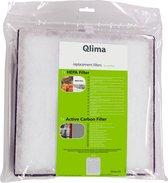 Qlima A 25 luchtreiniger - Filterpakket