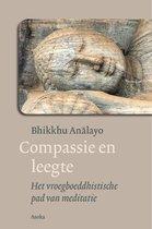 Compassie en leegte