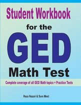 Student Workbook for the GED Math Test