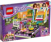 LEGO Friends Pretpark Botsauto's - 41133
