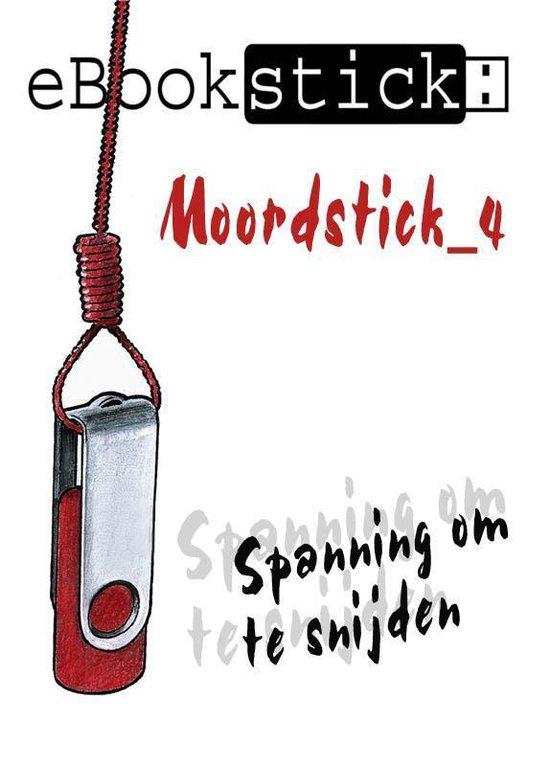 eBookstick - Moordstick 4 - eBookstick | Fthsonline.com