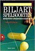 Basisboek Biljartspelsoorten