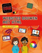 Generation code  -   Websites bouwen met HTML