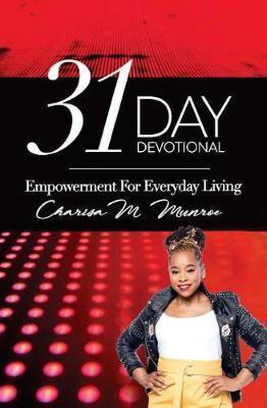 31-Day Devotional