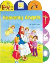 Heavenly Angels (St. Joseph Tab Book)