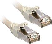 Lindy 47246 netwerkkabel 5 m Cat6 U/FTP (STP) Grijs