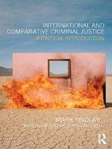 International and Comparative Criminal Justice