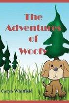 The Adventures of Woofy