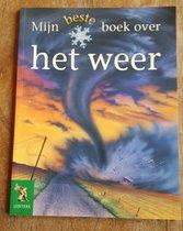 mijn beste boek over het weer (lijsters)