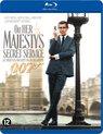 On Her Majesty's Secret Service (Blu-ray)
