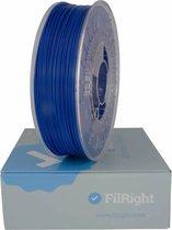 FilRight Maker Filament PLA  - Blauw - 1.75mm