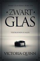 Zwart Glas 1 - Zwart Glas