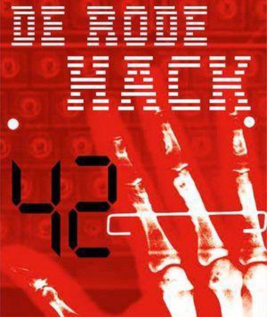 de Rode Hack - Brenno de Winter pdf epub