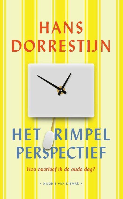 Het rimpelperspectief - Hans Dorrestijn |