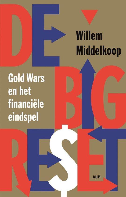 De big reset - Willem Middelkoop | Readingchampions.org.uk