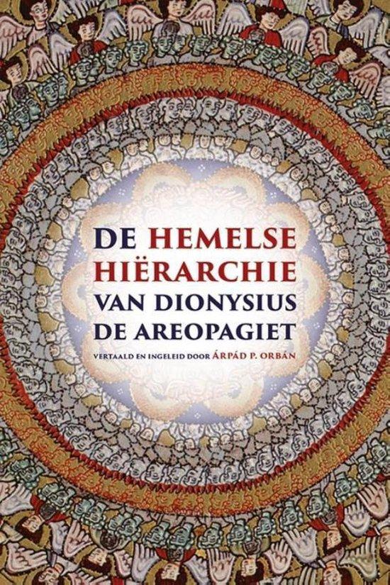 Middeleeuwse studies en bronnen 162 - De hemelse hiërarchie van Dionysius de Areopagiet - Dionysius de Areopagiet |