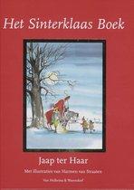 Het Sinterklaas boek, het kerst boek