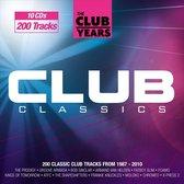 Club Years-Club Classics