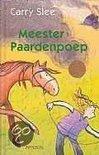 Meester Paardenpoep