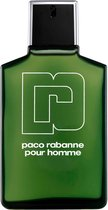 Paco Rabanne Pour Homme 100 ml - Eau De Toilette - Herenparfum