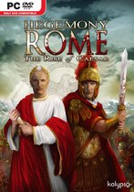 Hegemony Rome: The Rise Of Ceasar - Windows