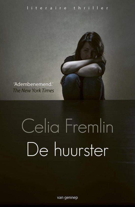De huurster - Celia Fremlin |