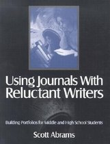 Using Journals With Reluctant Writers
