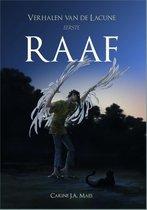 Verhalen van de Lacune 1 - Raaf