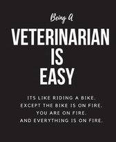 Being Veterinarian A Is Easy