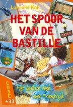 Code + landenboeken - Code +33 Het spoor van de Bastille