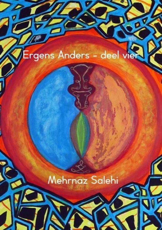 Ergens Anders - deel vier - Mehrnaz Salehi  