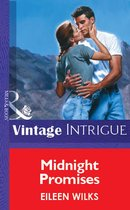 Omslag Midnight Promises (Mills & Boon Vintage Intrigue)
